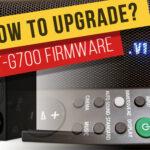 HT-G700 Firmware upgrade featured